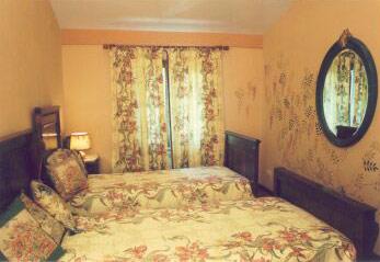 Farmhouse Fiori Tuscany - Bedroom