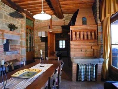 Villa_Antico_Podere_Arezzo_Kitchen