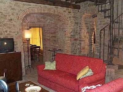 Villa_Antico_Podere_Arezzo_Livingroom