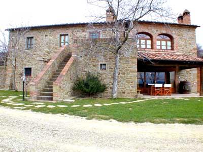 Villa_Antico_Podere_Arezzo_Exterior