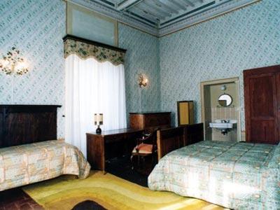 Villa San Castella Italy - Bedroom