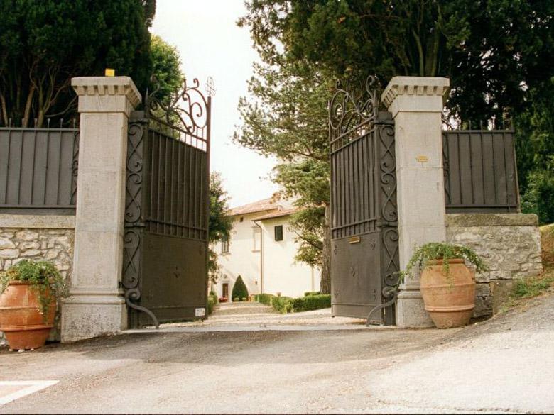 Villa_San_Castella_San_Sepolcro_Arezzo_Entrance