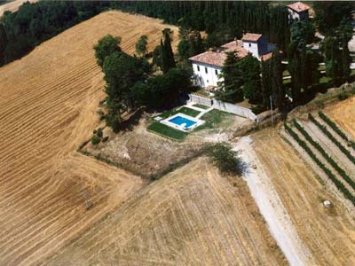 Villa_San_Castella_San_Sepolcro_Arezzo_Aerial_View