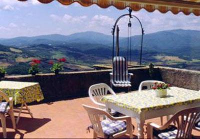 Il Terrazo_terrace