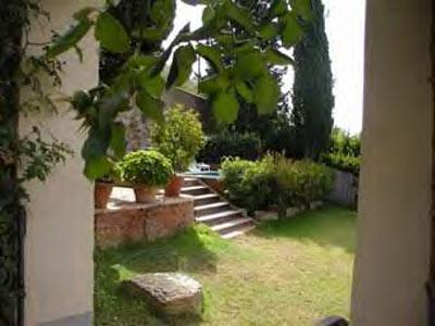 Villa-Azalea-Florence-Garden