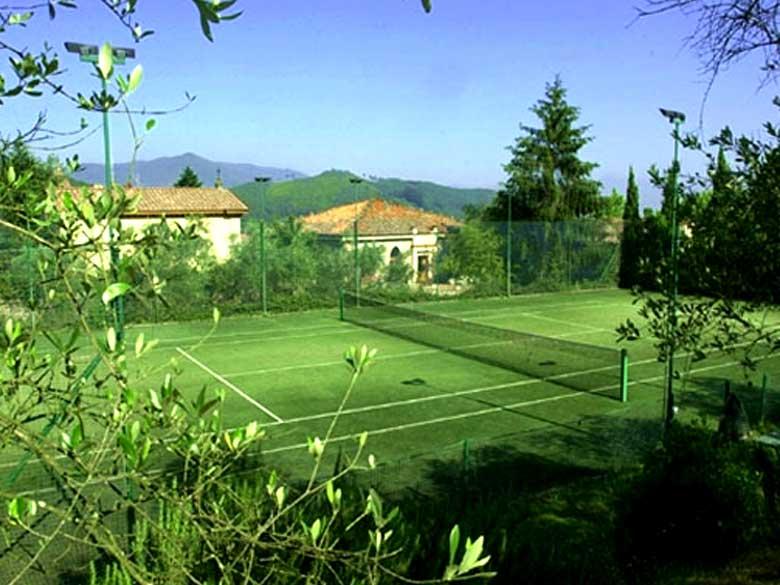 Villa-Jasmine-tennis court