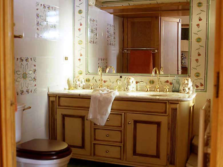 Villa-Jasmine - Casina - bathroom