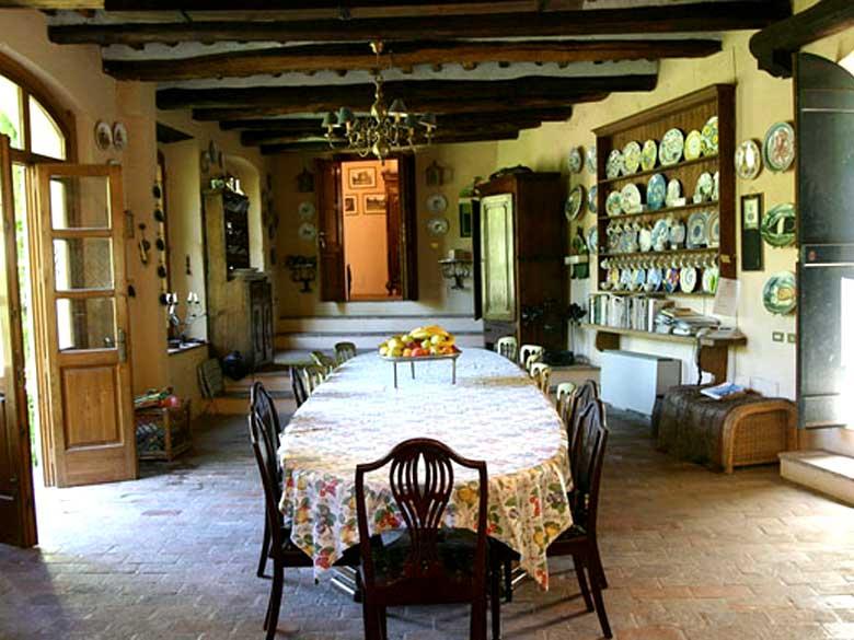 Villa-Jasmine-Casina- dining