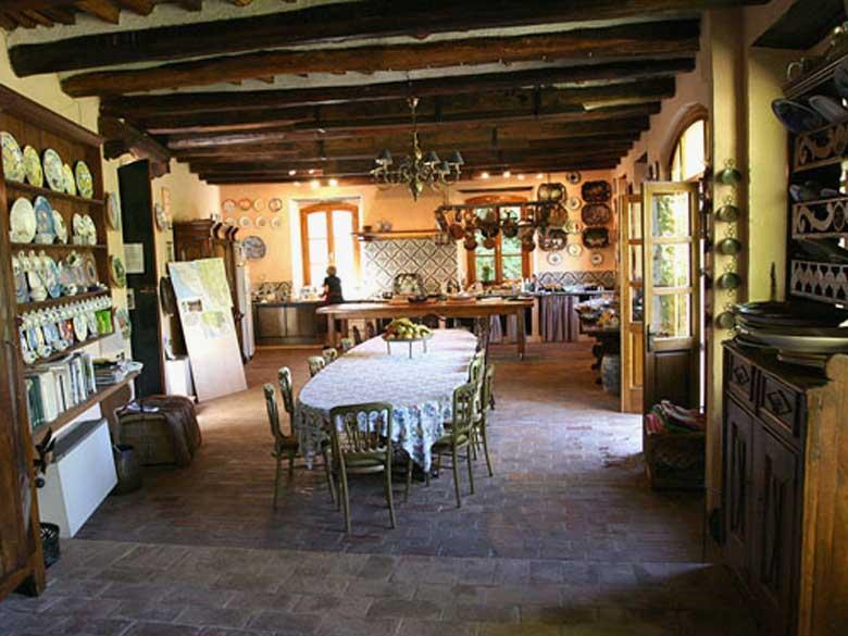 Villa-Jasmine-Lucca-Diningroom
