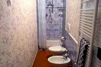 Villa Certaldo 2 Chianti - Bathroom