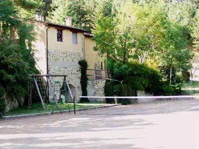 Farmhouse in Chianti
