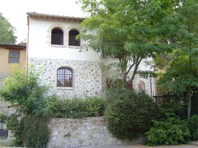 Farmhouse Acaciana Chianti San Gimignano - exterio