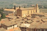 Farmhouse Lilliam San Gimignano - View