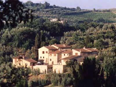 Apartment-Wine-Barrel-House-San-Casciano-Florence-