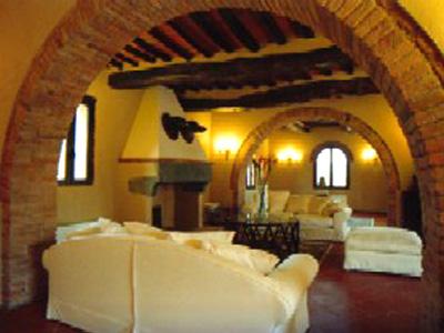 One Arch Sofa