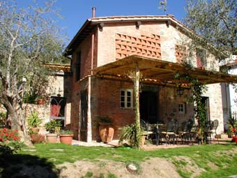Italy holiday rentals in Tuscany, Lucca