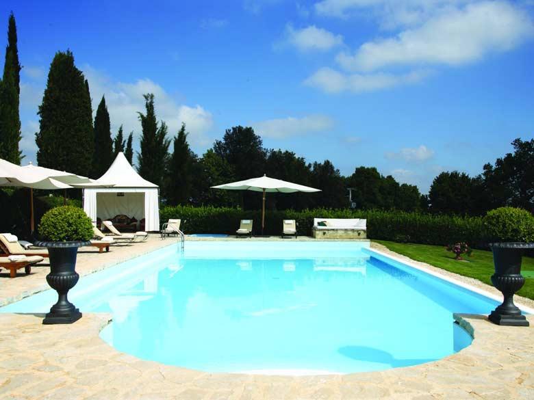 Villa Val d`Elsa_pool