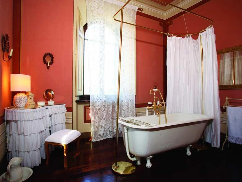 Villa Val d`Elsa_Bathroom