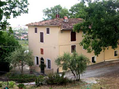 Italy Holiday rentals in Tuscany, Pistoia