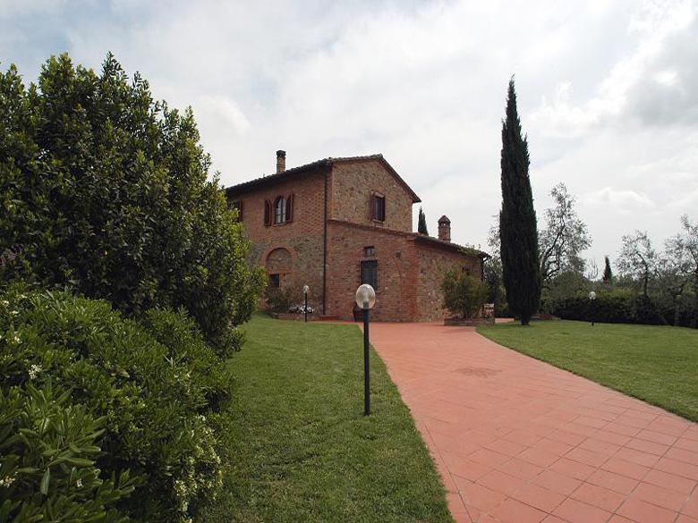 The Villa Violet