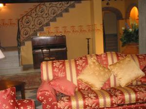 Farmhouse Camila_Living room