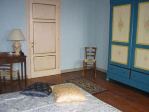 Farmhouse Camila_double bedroom