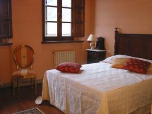 Farmhouse Camila_Bedroom