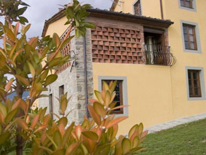 Farmhouse Mandorlo_Exterior