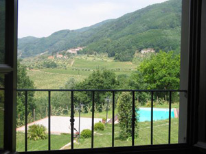 Farmhouse Mandorlo_Pool