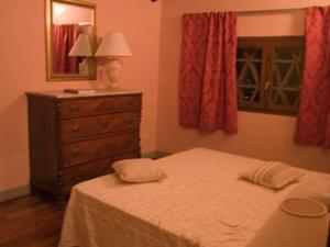 Farmhouse Mandorlo_Bedroom
