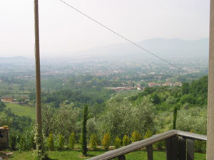 Farmhouse Mandorlo_view
