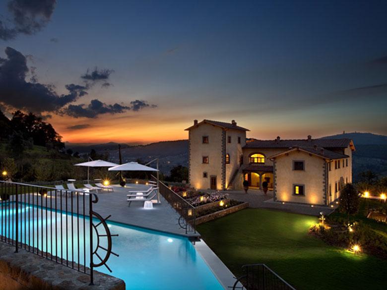Nightside View