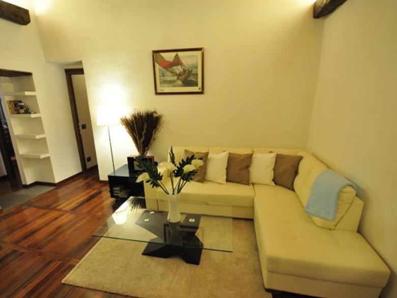 Rome Luxury Apartment